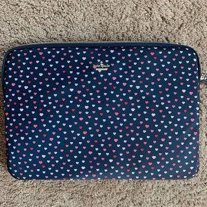 """Kate Spade 13"""" Laptop Case"""